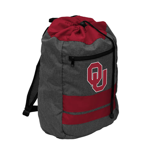 University of Oklahoma Journey Backsack