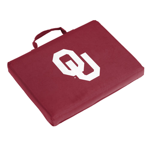 University of Oklahoma Bleacher Cushion
