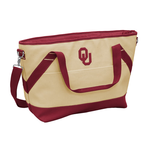 University of Oklahoma Brentwood Cooler Tote