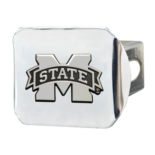 Mississippi State University Hitch Cover