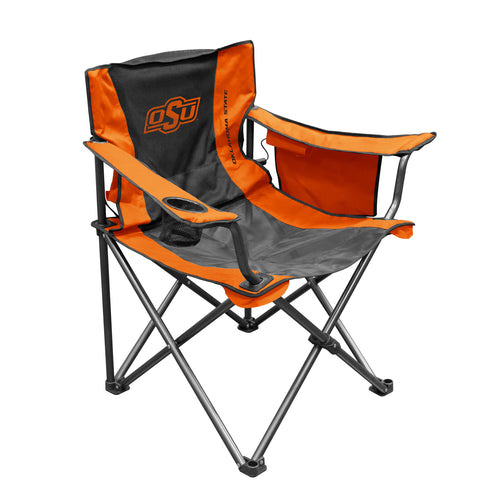 Oklahoma State University Traveling Breeze Chair