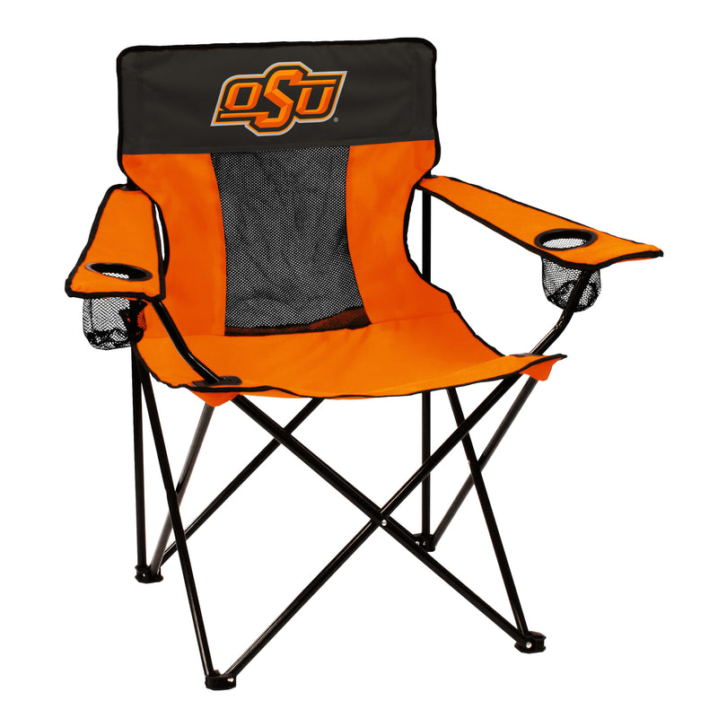 Oklahoma State University Elite Chair
