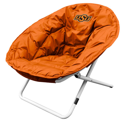 Oklahoma State University Sphere Chair