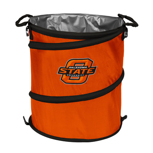 Oklahoma State University Collapsible 3-in-1