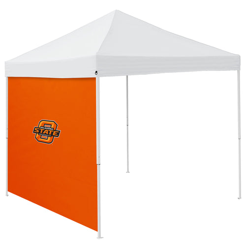 Oklahoma State University 9 x 9 Tent Side Panels