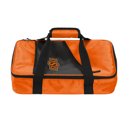Oklahoma State University Casserole Caddy