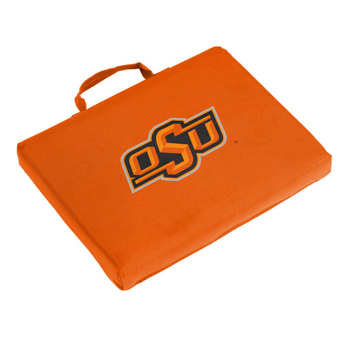 Oklahoma State University Bleacher Cushion