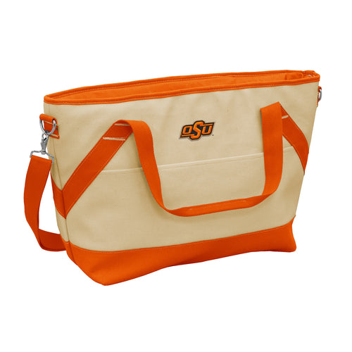 Oklahoma State University Brentwood Cooler Tote