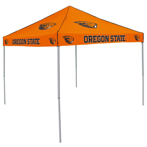 Oregon State University Beavers Orange Tent