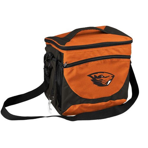 Oregon State University 24 Can Cooler
