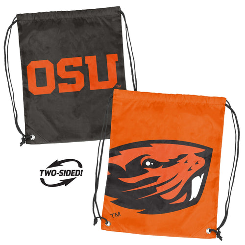 Oregon State University Doubleheader Backsack