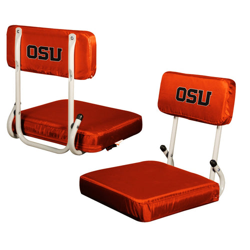 Oregon State University Hard Back Stadium Chair