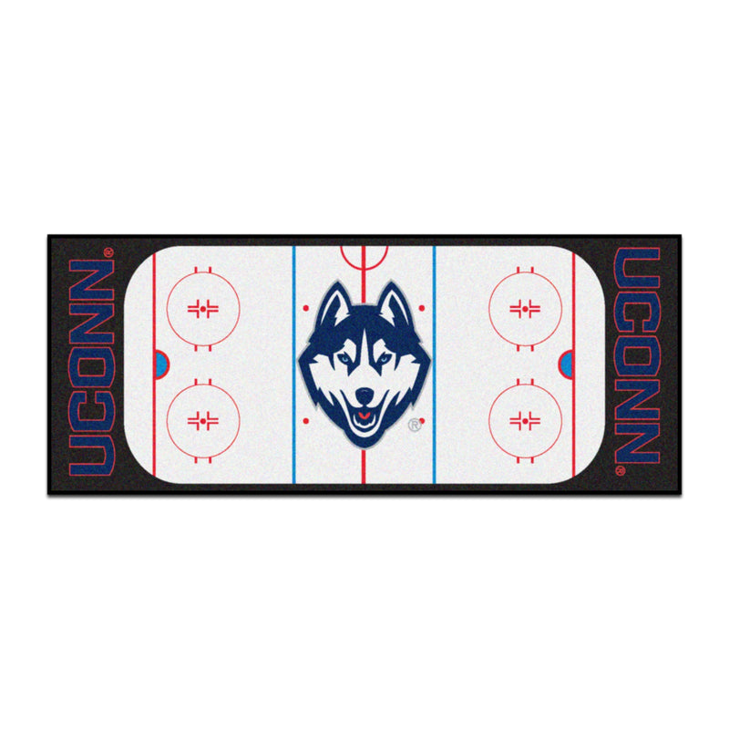University of Connecticut Hockey Rink Runner