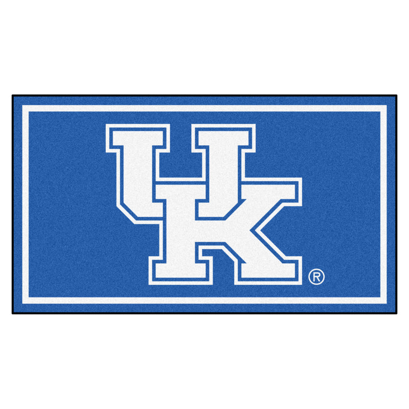 University of Kentucky 3' x 5' Ultra Plush Area Rug