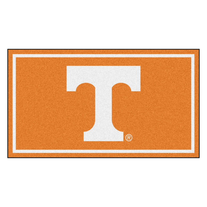University of Tennessee 3' x 5' Ultra Plush Area Rug