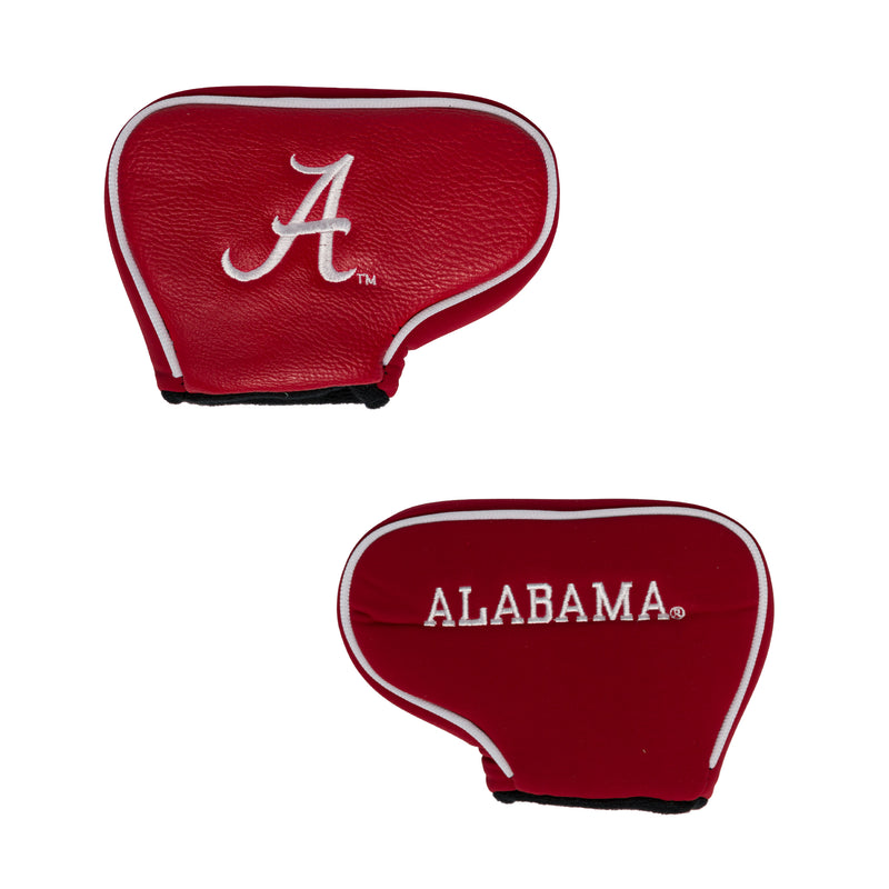 University of Alabama Blade Putter Cover