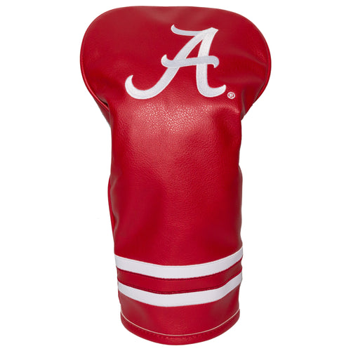 University of Alabama Vintage Driver Headcover