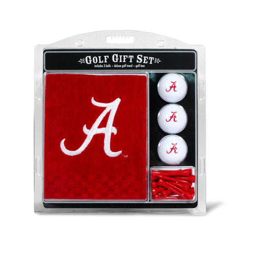 University of Alabama Embroidered Towel Gift Set