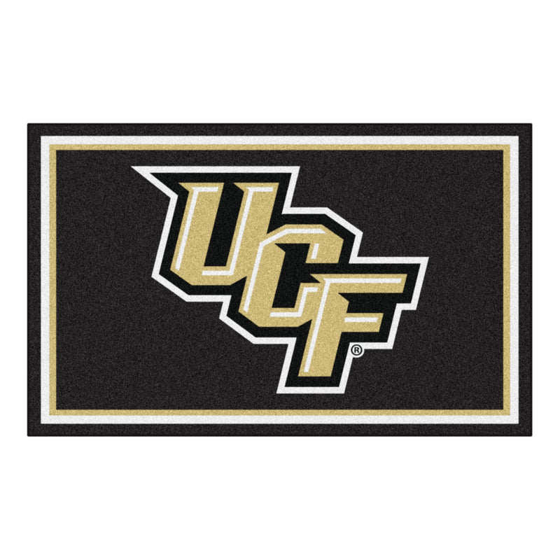 University of Central Florida Mascot Area Rug