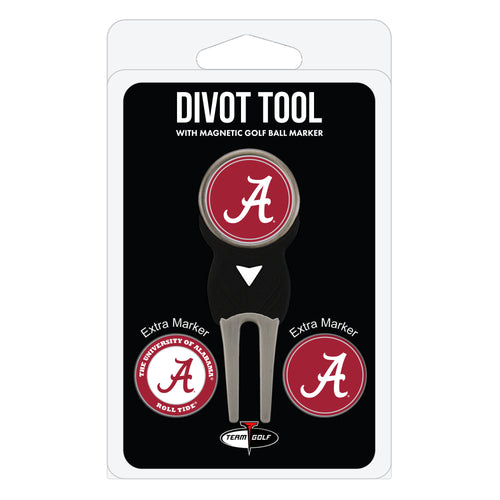 University of Alabama Divot Tool Pack