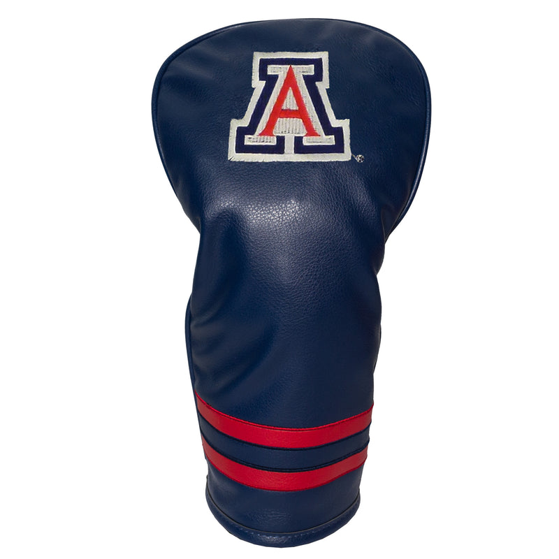 University of Arizona Vintage Driver Headcover