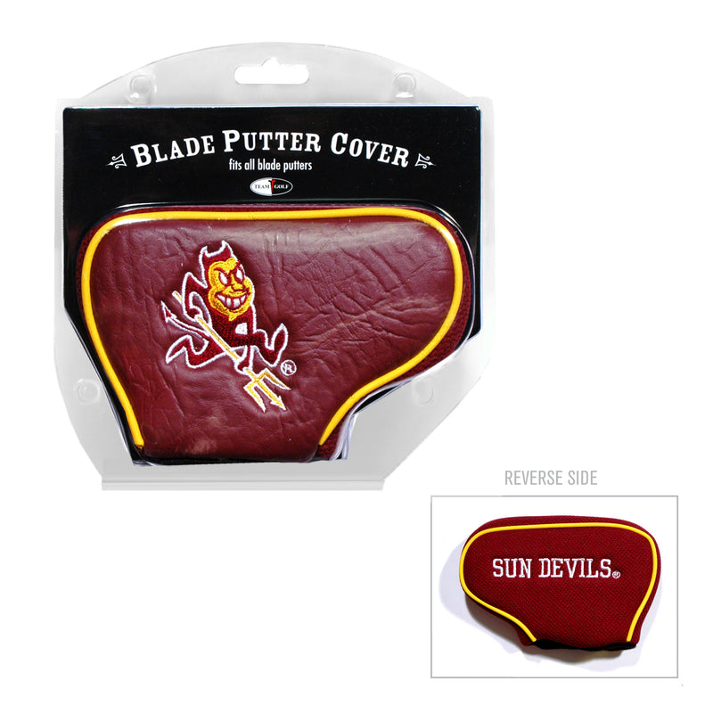 Arizona State University Blade Putter Cover