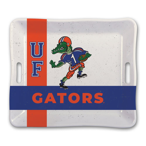 University of Florida Heavy Weight Melamine Tray