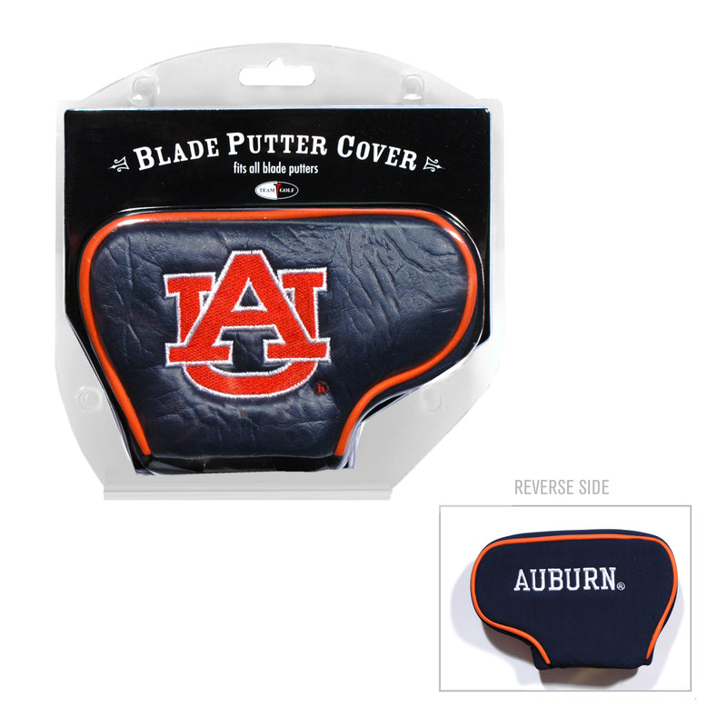 Auburn University Blade Putter Cover