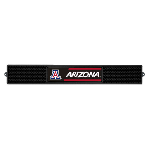 University of Arizona Drink Mat