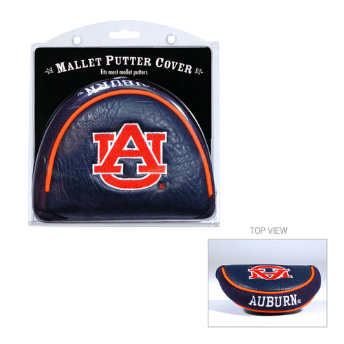 Auburn University Mallet Putter Cover