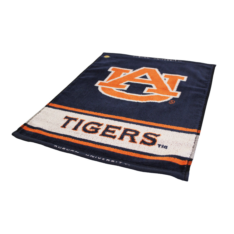 Auburn University Woven Golf Towel