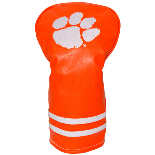 Clemson University Vintage Driver Headcover