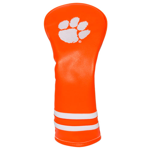 Clemson University Vintage Fairway Headcover