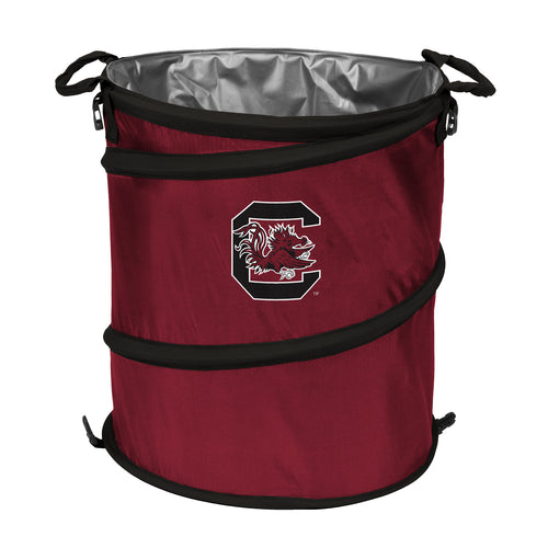 University of South Carolina Collapsible 3-in-1