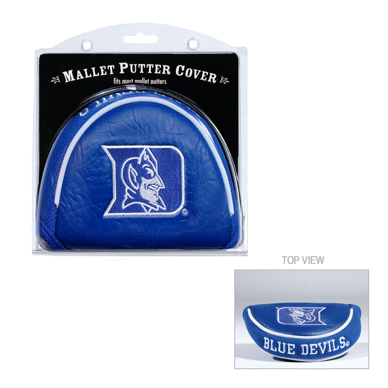 Duke University Mallet Putter Cover