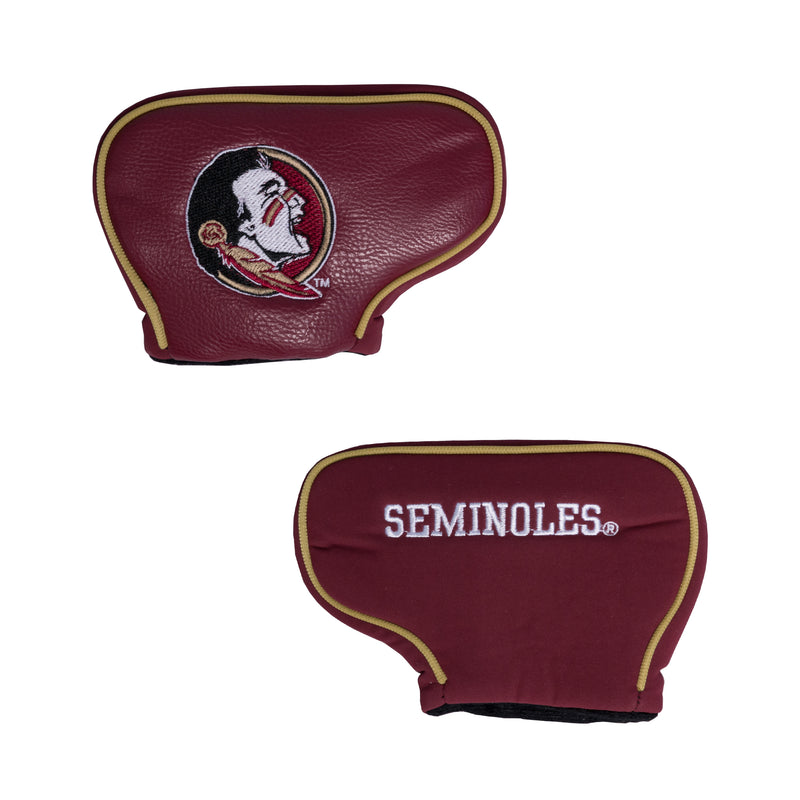 Florida State University Blade Putter Cover