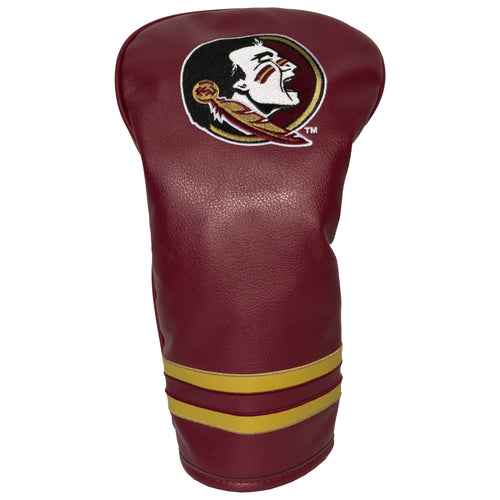 Florida State University Vintage Driver Headcover