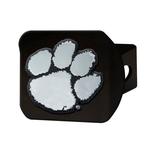 Clemson University Black Hitch Cover