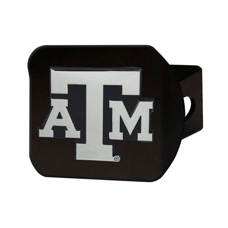 Texas A&M University Black Hitch Cover
