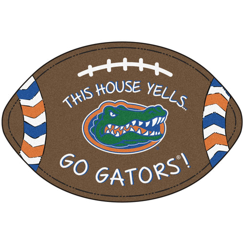 University of Florida Football Southern Style Rug