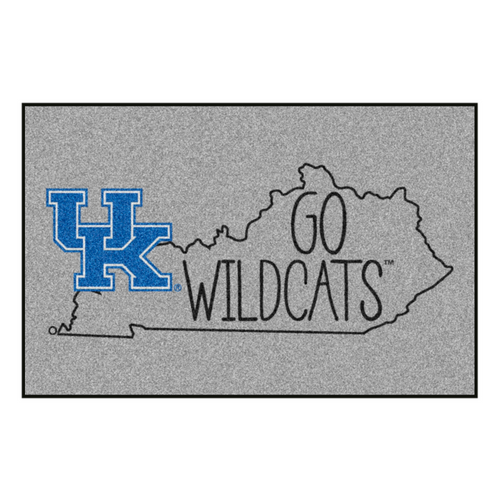 University of Kentucky Southern Style Rug
