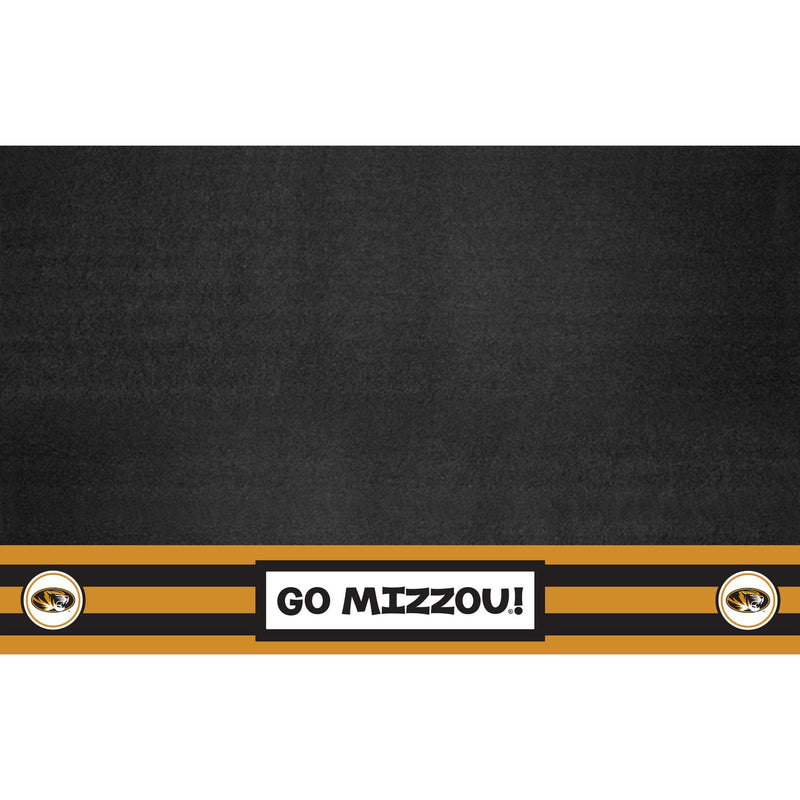 University of Missouri Southern Style Vinyl Grill Mat