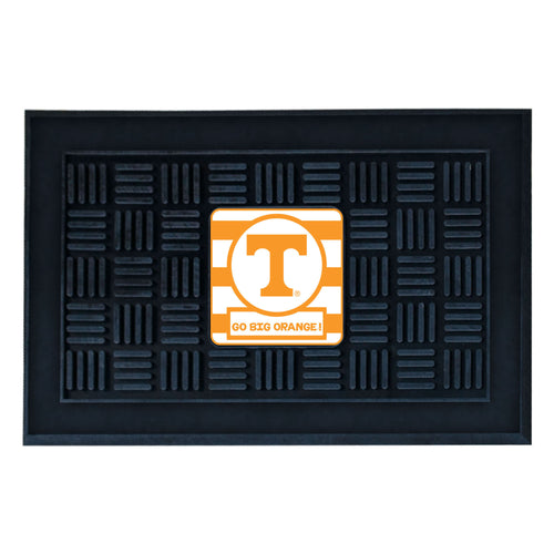 University of Tennessee Southern Style Vinyl Door Mat