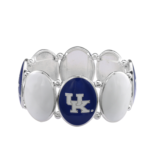 University of Kentucky Bly Windsor Stretch Bracelet