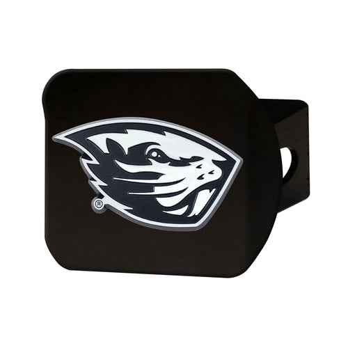 Oregon State University Black Hitch Cover