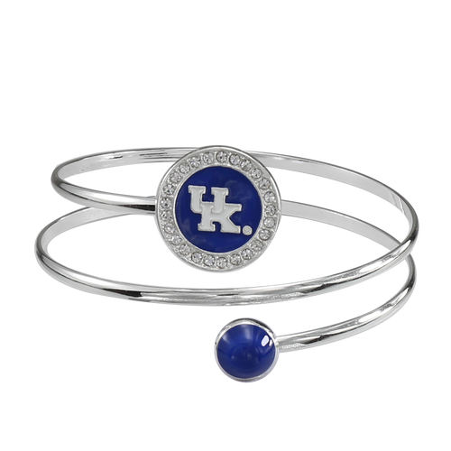 University of Kentucky Bell Bracelet