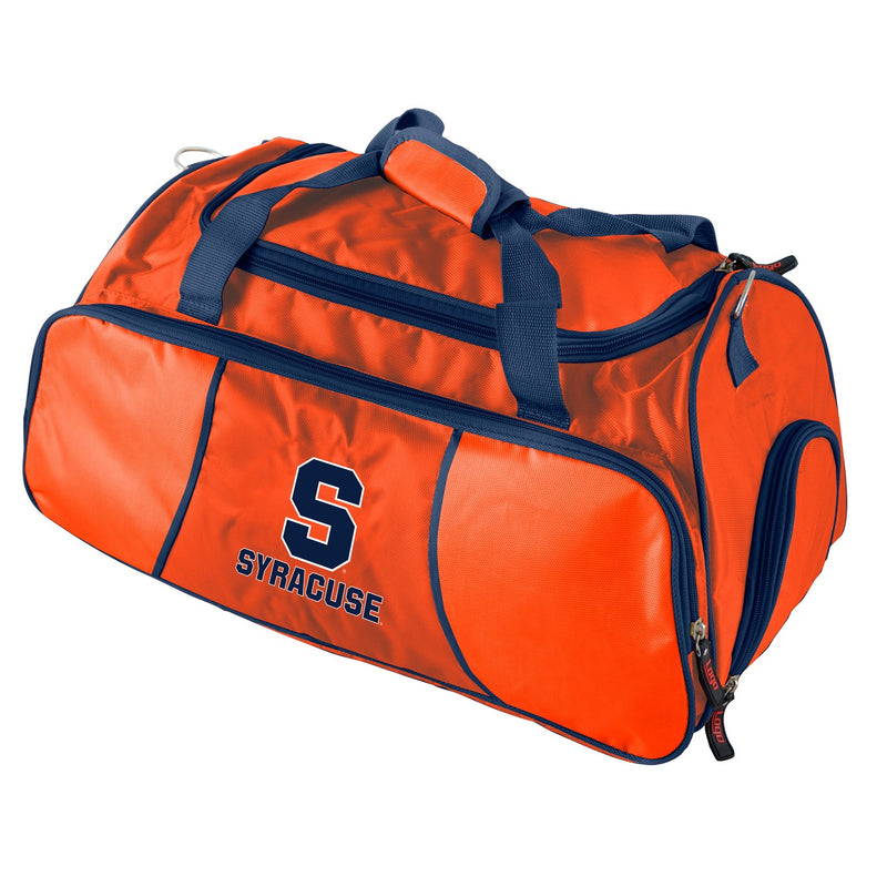 Syracuse University Athletic Duffle Bag