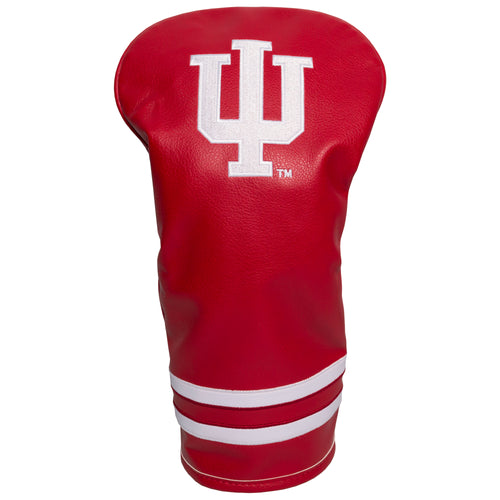 Indiana University Vintage Driver Headcover