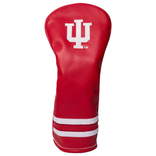 Indiana University Vintage Fairway Headcover