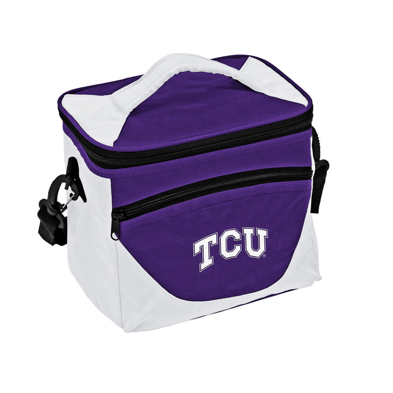 Texas Christian University Halftime Lunch Cooler